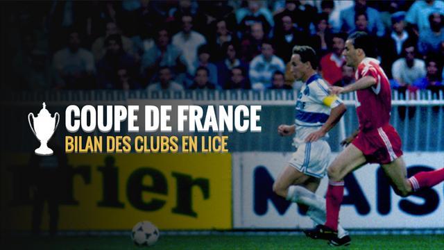 Pour l'OM, Monaco, Saint-Etienne et Nantes, l'attente se compte en décennies