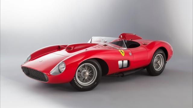 Bleacher Report: Месси купил самый дорогой гоночный автомобиль в мире за 32 миллиона евро