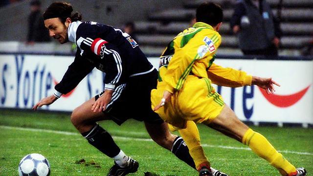Bordeaux - Nantes en Coupe, c'est toute une histoire