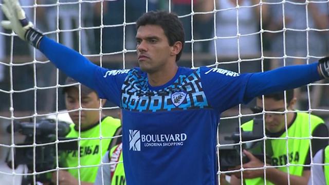 Бразильский вратарь отказался играть по субботам из-за религиозных убеждений