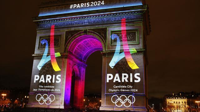 JO 2024: Paris dévoile son projet olympique