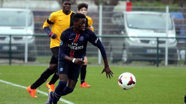 Timothy Weah, la bonne raison de regarder Troyes – PSG