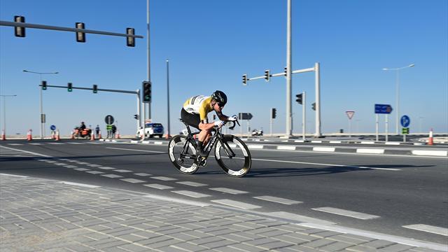 Boasson Hagen récidive