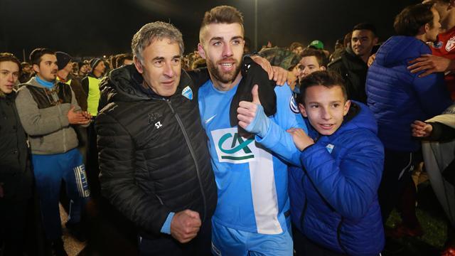 """""""Coach Zivko"""" retrouve Marseille, 23 ans après l'affaire VA-OM"""