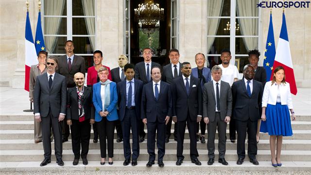 Remaniement : notre gouvernement du football français