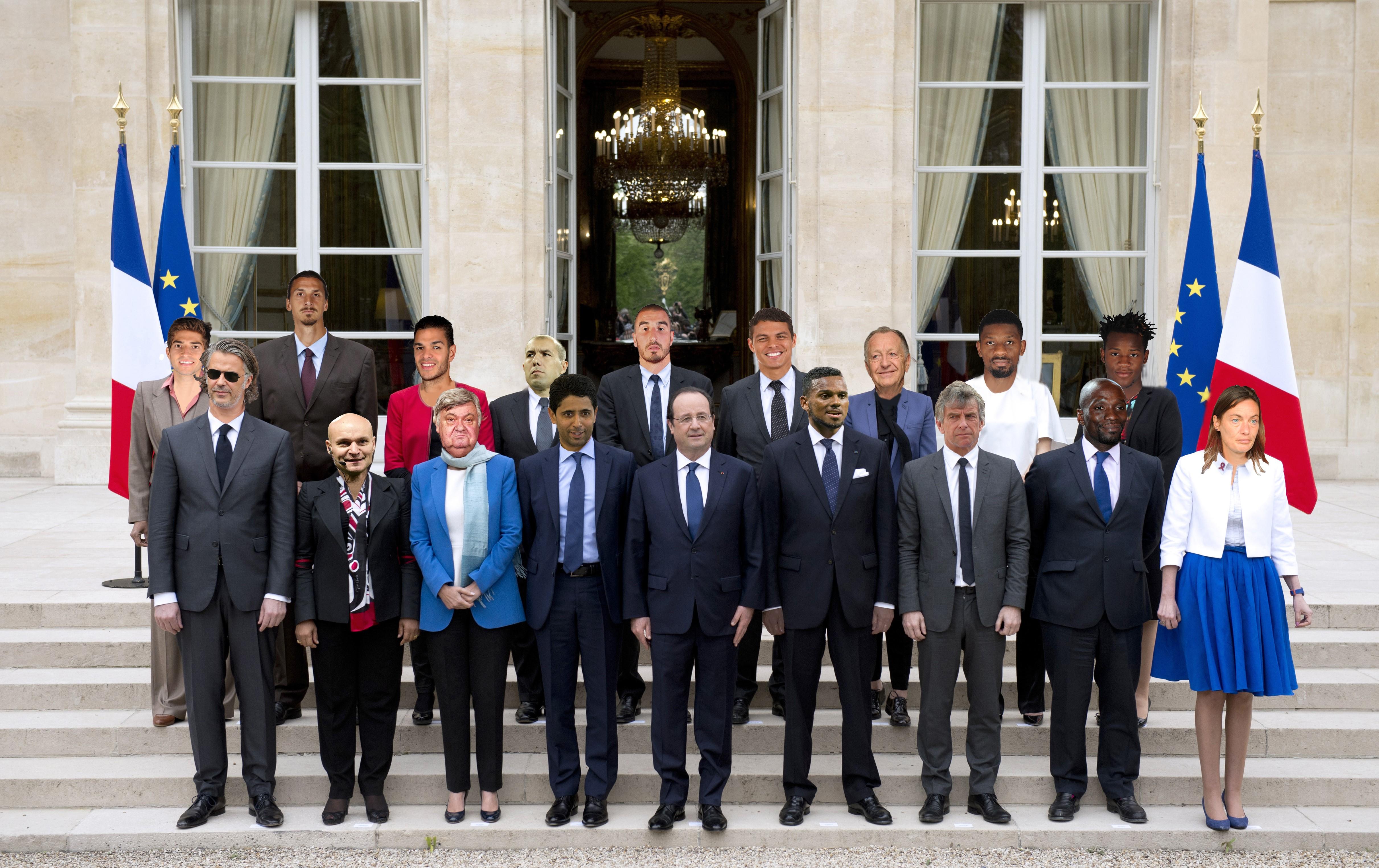Gouvernement du foot français 800 px