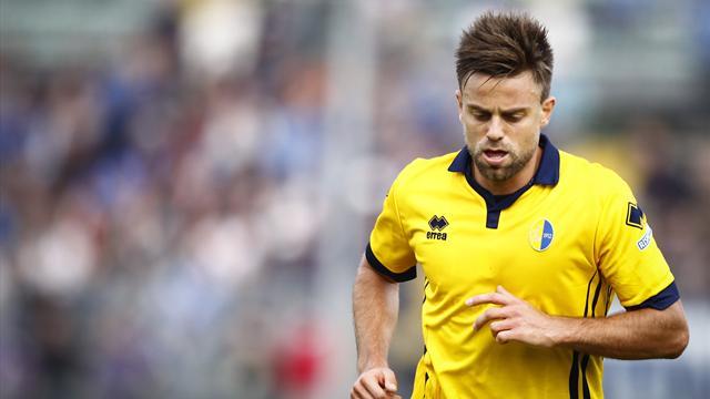 "Daniele Galloppa, il ginocchio va ko per la quarta volta: ""Era destino..."""