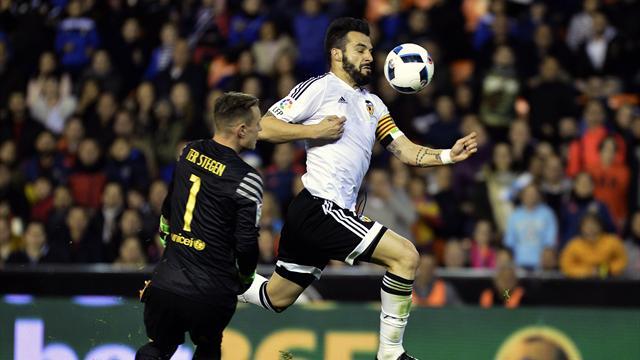 Gary Neville denied morale-boosting Valencia win over ...