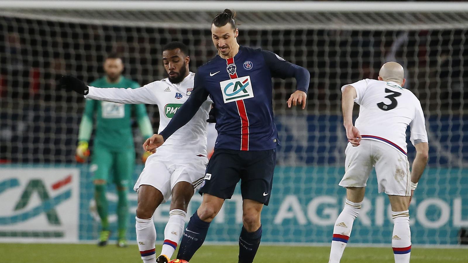 En direct live psg lyon coupe de france 10 - Resultats coupe de france football 2015 ...