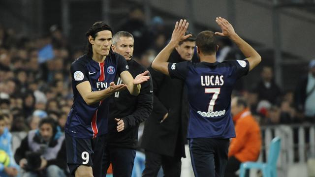 Contre Chelsea, Blanc pourra difficilement se passer de Lucas