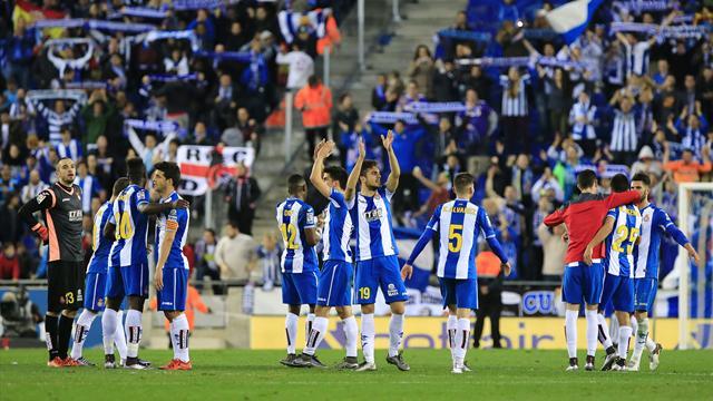 """C'est quoi être supporter de l'Espanyol quand on vit à Barcelone ? C'est """"vivre un peu caché"""""""