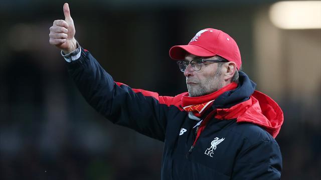 """Klopp vor Finale mit Liverpool: """"Fahren hin, um zu gewinnen"""""""