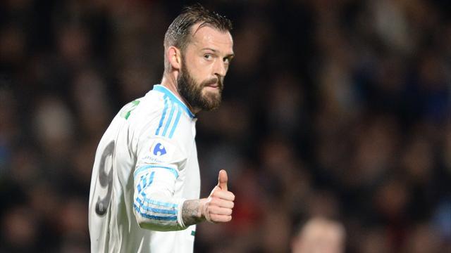 Un but et une passe décisive: Fletcher a marqué les esprits pour sa première titularisation