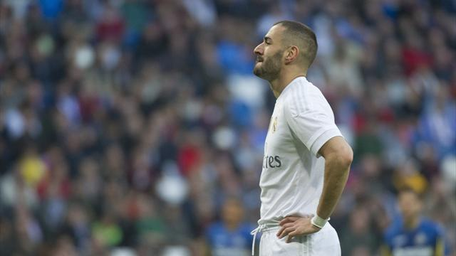 """Benzema affirme qu'il n'a jamais vu la sextape et regrette d'avoir """"fait l'acteur"""""""