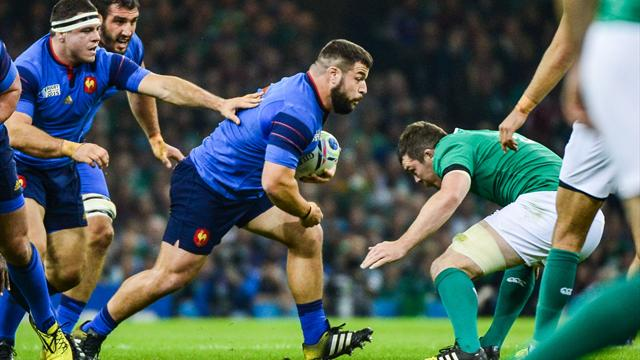 Comment la France peut-elle battre l'Irlande ?