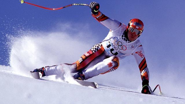 20 Jahre Olympia bei Eurosport: Meine schönsten Momente 1992-2000