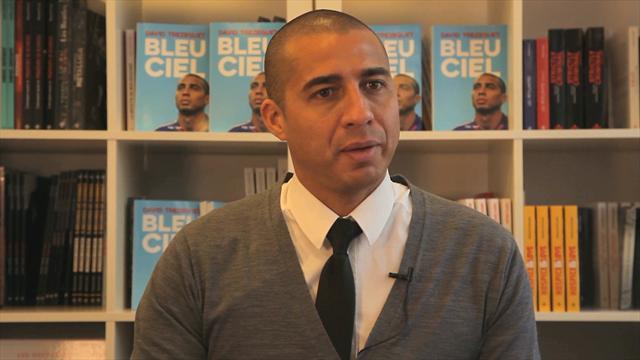 """Trezeguet : """"On doit changer l'image de la Serie A"""""""