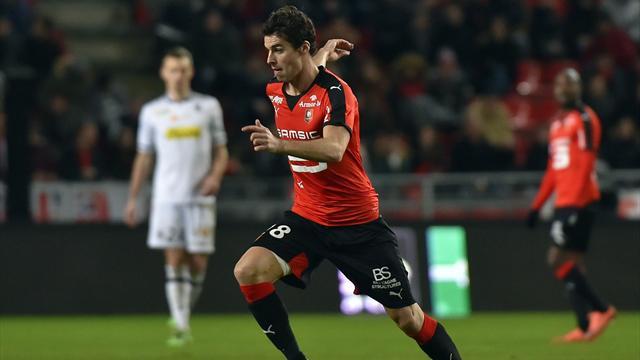 Gourcuff a joué et Rennes a arraché un précieux succès