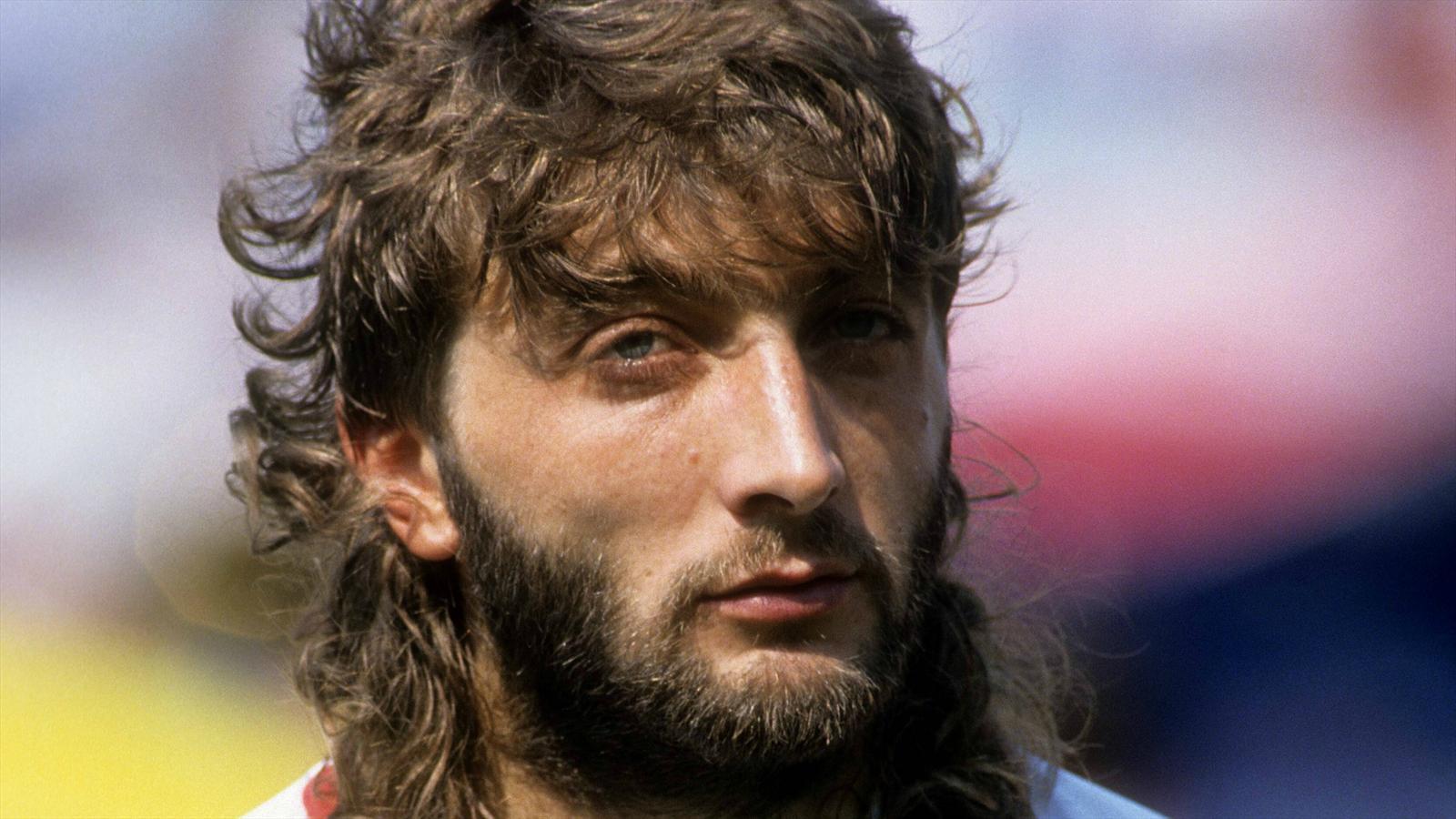 "Trifon Ivanov, la mort d'une ""gueule"" du football - Football ..."