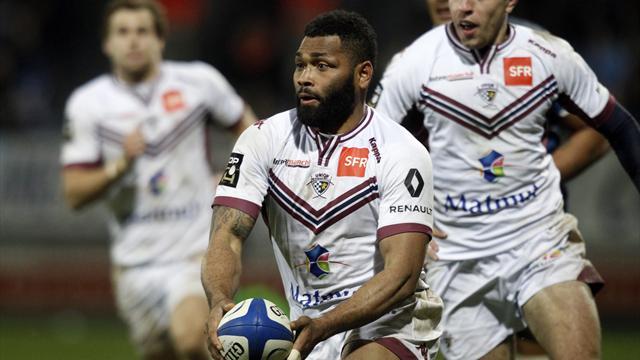 Pour Bordeaux-Bègles, place au test majeur face à Toulon