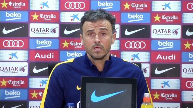 Le Barça sait que Vigo peut lui faire mal, il n'a pas oublié