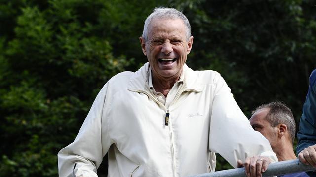 Maurizio Zamparini quitte la présidence de Palerme