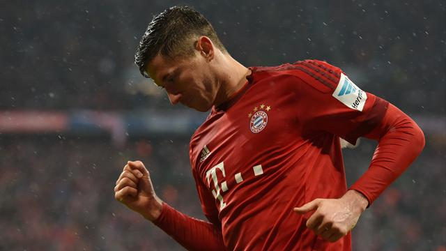 Форвард «Баварии» станет самым высокооплачиваемым футболистом вБундеслиге