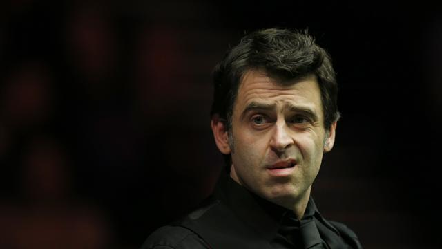 O'Sullivan questions form after being dumped out by Holt in Llandudno