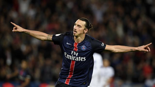 Avec 125 millions d'euros, Zlatan Ibrahimovic est la 145e fortune suédoise