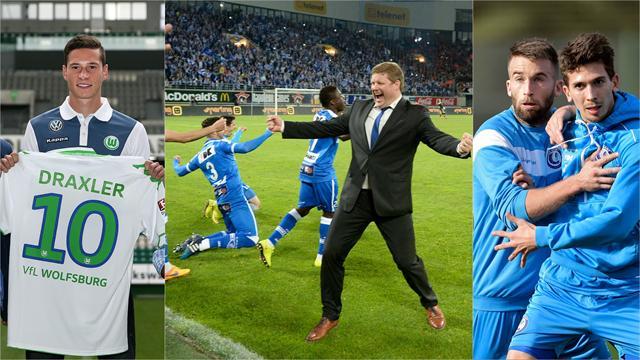 Et si le match à ne pas rater mercredi était La Gantoise-Wolfsburg ?