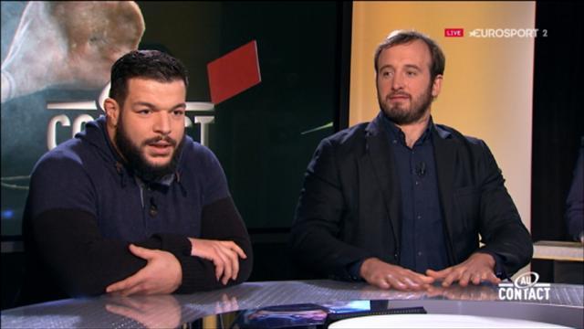 """Slimani l'assure : """"Il n'y avait pas de plan anti-Sexton"""""""