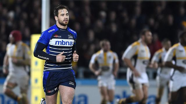 Cipriani to rejoin Wasps in the summer