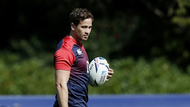 Cipriani returns home - could Wasps move restart his England career?