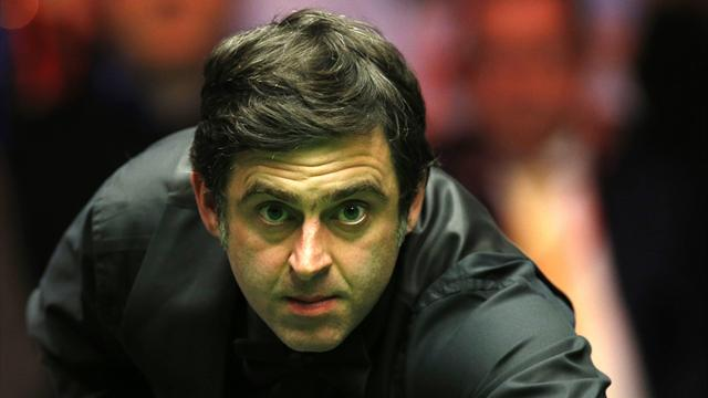 O'Sullivan drawn against Holt in final tournament appearance before World Championship