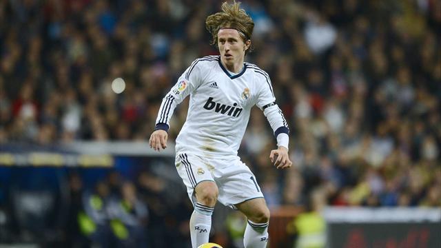 Luka Modric, le footballeur qui a connu la guerre