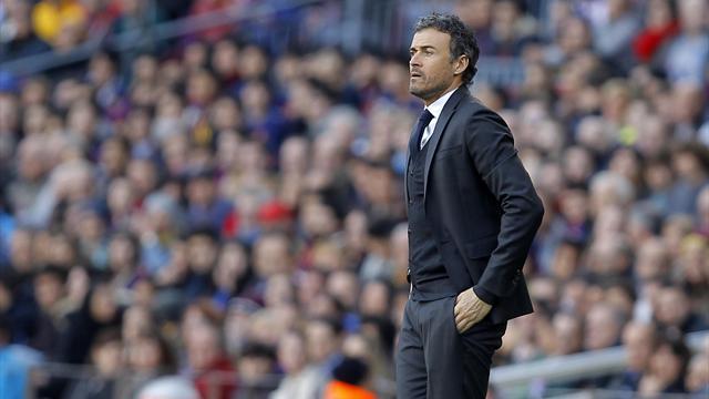 Gijon-Barça : Luis Enrique défie son club de coeur... et son ami d'enfance