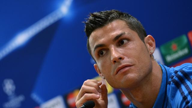 """Messi, """"les gens"""" et son efficacité : mardi, Ronaldo avait des messages à faire passer"""