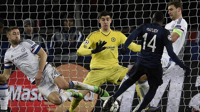 Les notes de Chelsea : Courtois a été immense, pas Hazard