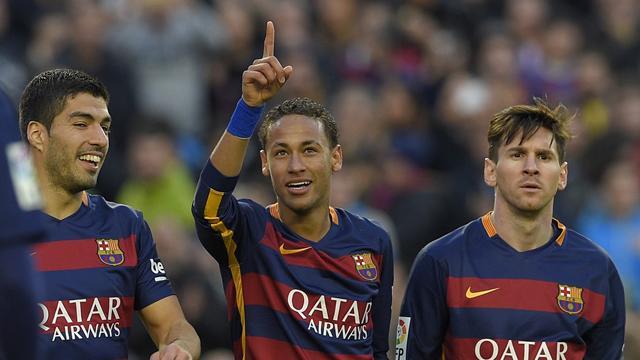 """Messi : """"Le Barça ne dépend pas de la MSN"""""""