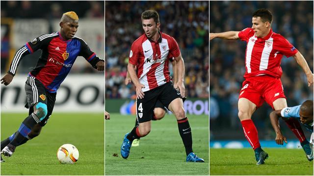 Embolo, Tottenham-Fiorentina, Laporte : les 8 raisons de suivre les 16es de la Ligue Europa