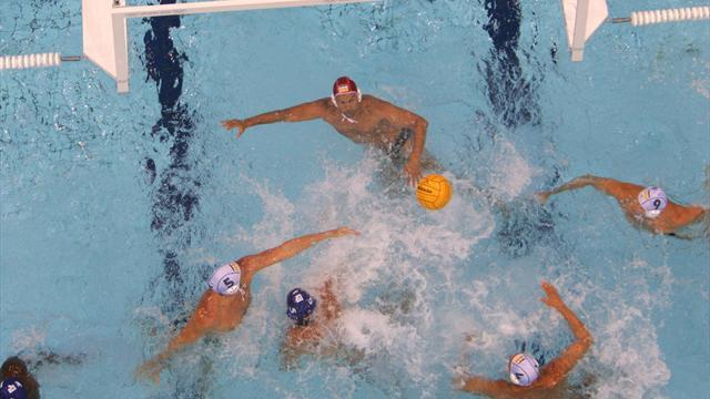 Neue Olympia-Chance: DSV-Wasserballer rücken nach
