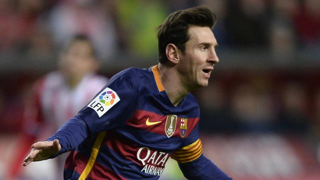 Pour sa fin de carrière, Lionel Messi se tourne vers l'Argentine