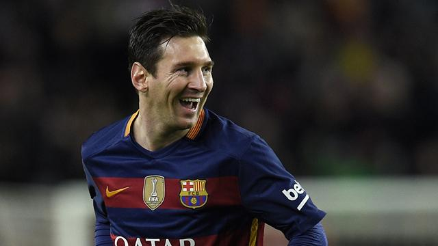 """Selon Luis Enrique, Messi va finir meilleur buteur de Liga... """"avec 10 buts d'avance"""""""