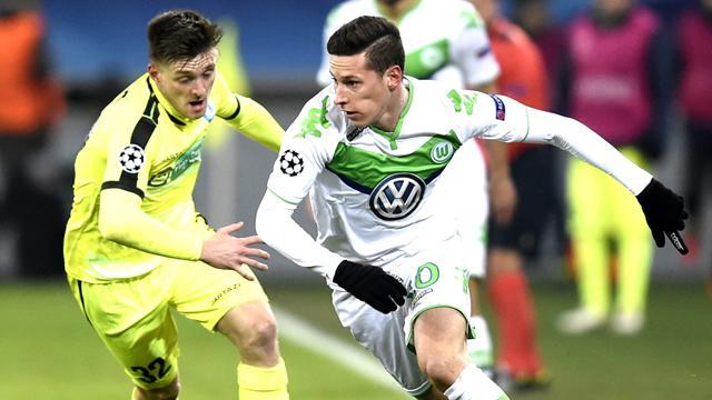Wolfsburg avait un pied et demi en quarts… avant le réveil de La Gantoise