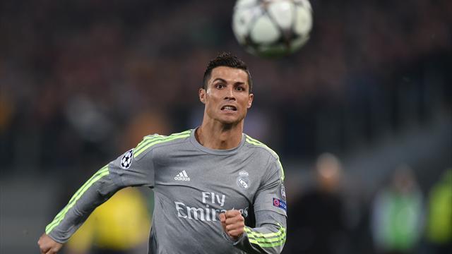 Pour le titre de pichichi, Ronaldo est prêt à relever le défi