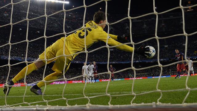 Pourquoi Barcelone est-elle la pire équipe d'Europe sur penalty ?