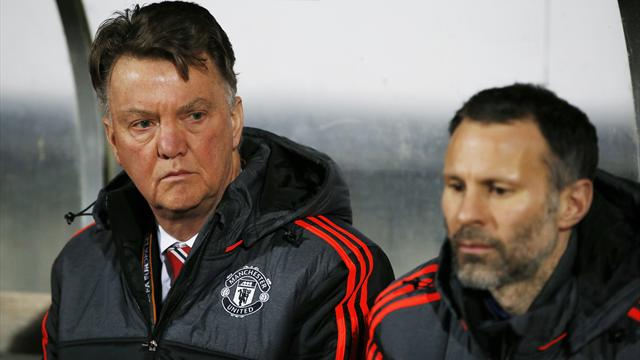 Paper Round: United players know Van Gaal's time is up, expecting Mourinho