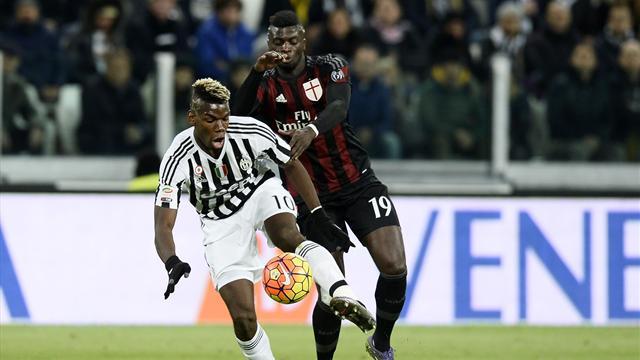 """""""La Juventus est le modèle à suivre : le Milan doit l'accepter"""""""