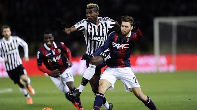 Fin de série pour la Juve, sous la menace du Napoli
