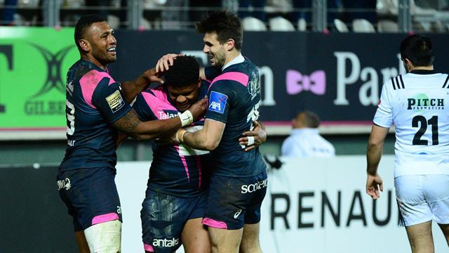 Au bord du précipice, Paris a réagi en champion